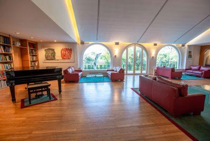 Salone Della Musica