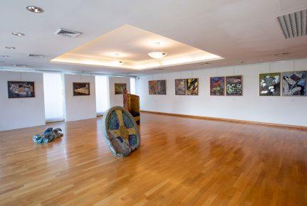 Salone Degli Artisti