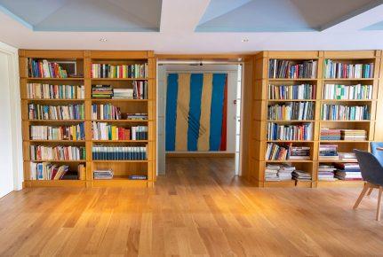 Biblioteca Alessandro Vattani