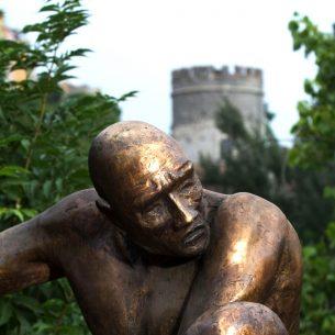 """Cristiano Alviti - """"Gigante"""" (2005)"""