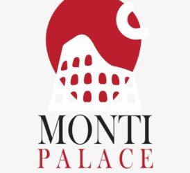 Logo Monti Palace Hotel