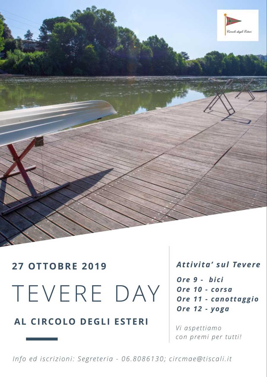 Tevere day