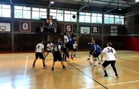 Basket Circolo Degli Esteri