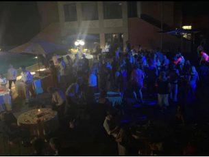 Grande Party Di Inizio Estate