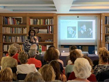 Conferenza Su Maurits Cornelis Escher