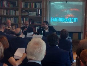 Conferenza Luca Fiorani