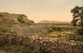 Gita Archeologica A Tusculum
