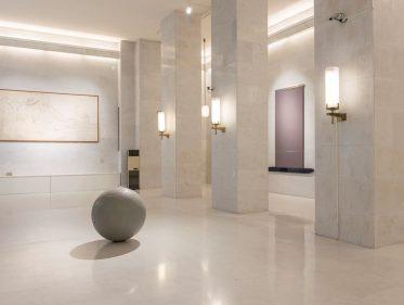 Salone Collezione Della Farnesina
