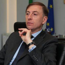 Stefano Bianchi - Circolo degli Esteri
