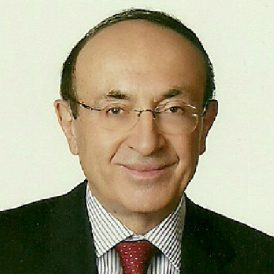 Vice Presidente Carlo Marsili